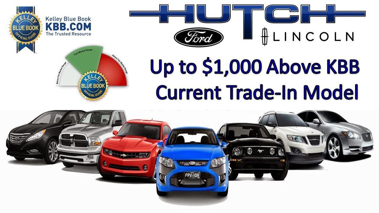 Car Dealer | Ford Dealer in Paintsville, KY | Hutch Ford